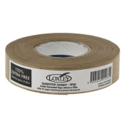 Gumstrip Brown Paper Adhesive Tape - 24mm by 20 metres