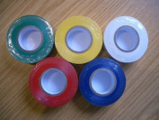 Blue Electrical PVC Insulation Insulating Tape 19mm Wide x 20 Metres