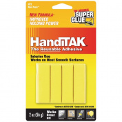 Super Glue Ht2-48 Handi-tak Reusable Adhesive