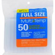 Ad-Tech Glue Multi Temp Glue Sticks-1.1cm x 10cm 50 kg