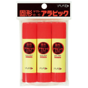 Yamato solid Arabic (glue stick) YS-22 3-pack YS-22H-3P