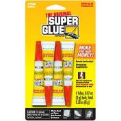 Super Glue Corp. SGH24J-12 Super Glue- Packs of 4 each
