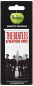 Beatles - Bookmark In Liverpool