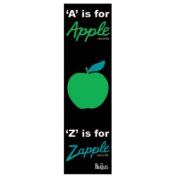 Beatles - Bookmark Apple