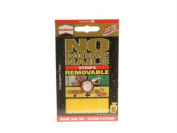 Unibond No More Nails Removable Translucent Strips Ref 781739 - Pack 10