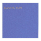 Canford Paper 20.5X30.5 Electric Blue
