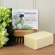 Beefayre Waggledance - Bee Kind - Rosemary & Neroli - Soap - 100g