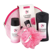 Lynx Attract For Her Washbag Gift Set