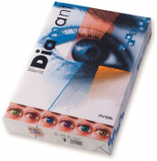 Diamond Copy. 250 sheets A3 90 g/m² Transparent Tracing Paper Printer Paper