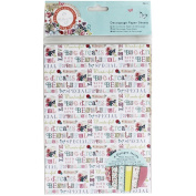 Bellissima Decoupage Paper Sheets