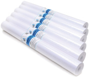 CI Easel Rolls Drawing Paper, White, 54x30x6 cm, Pack of 6