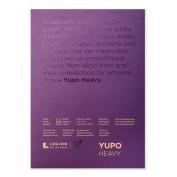 Yupo Heavyweight Pad White 13cm X 18cm
