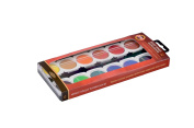 KOH-I-NOOR 017550400000 30 12 Artists Opaque Water Colour Paint