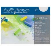 Pastel Premier Paper Fine 12X16 6 Sheet Pk