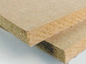 Pack of 2 Sheets MDF Boards - A3 - 12mm - FREEPOST in the UK on orders over £20.