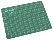 A2 A3 A4 A5 Size Cutting Mat Non Slip Surface With Printed Grid Lines Knife Straight Accurate Measurement Cut Board Hobby Arts & Crafts