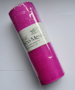 Eleganza No.28 Deco Mesh, Fuchsia, 25 cm x 9.1 m