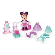 Minnie Mouse Fashion Doll Fashion Fun