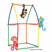 Playground Assorted Colours DIY Interactive For Climbing Toy