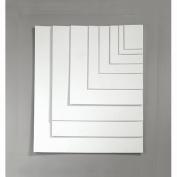 Cardboard x 5 cm x 5 cm/3 mm