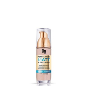AA Perfection Matt Collagen Foundation Oily and Mixed Skin 111 Coffee