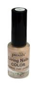 Organic Nail Polish Colour Paradise
