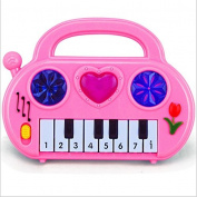 JinZhiCheng Education Baby Electronic Organ Musical Instrument Birthday Present