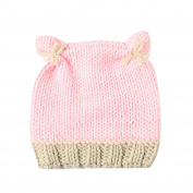 Zhhlaixing Newborn Baby Girls Boys Handmade Crochet Knit Hat Costume Photo Photography Prop XDT-288