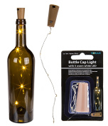 Used Bottle Fairy Lights