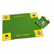 John Deere Children's Fleece Blanket And Bag