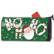 Santa Says MailWrap Mailbox Cover 01395