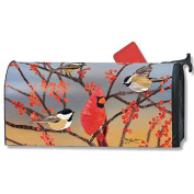 Meeting Place MailWrap Mailbox Cover 01387