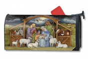 Holy Family MailWrap Mailbox Cover 01393