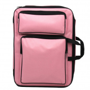 Dosige Artist Portfolio Tote Multifunction Sketch Bags Painting Board Bag Art Supplies 50*37cm