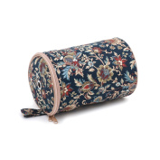 S & W Collection HGWH281 | Yarn Holder | Canterbury Pattern | 14 x 14 x 22cm