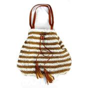 MOXIN Straw handbag crochet handbag