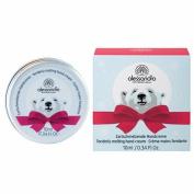 alessandro International Ice Bear Hand Cream 10ml