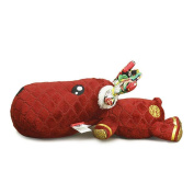 q HuanLeBaoCar Ornaments Activated Charcoal Deer Doll Package To Eliminate Car Internal Odour / Formaldehyde , F