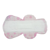 erthome Cottons Sanitary Pads with Wings Hypo-allergenic Sensitive Natural