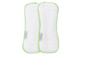 Buttons Cloth Nappies - Small Nighttime Doubler Insert - 2 Pack by Buttons Nappies