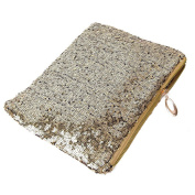 Nalmatoionme Wedding Evening Party Luxury Glittering Clutch Bag Purse Hand Bag