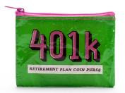 Blue Q Coin 401K Retirement Plan