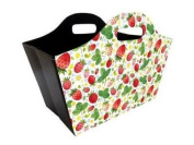Foldable Tidy Bag - Strawberries Design