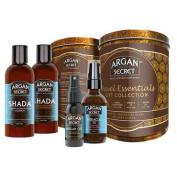 Argan Secret Travel Essentials Gift Collection 2017