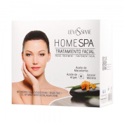 LEVISSIME Pack Home Spa Trat Facial Argan