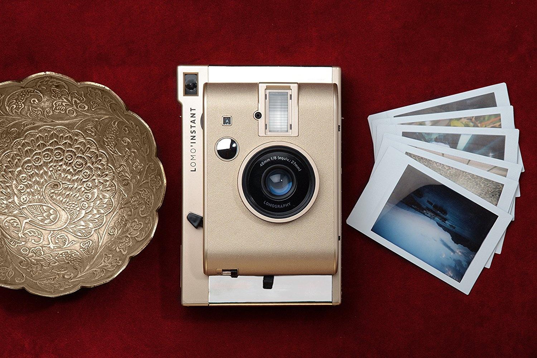 Lomography Instant Camera Electronics Buy Online From Lenses San Sebastian Edition