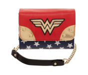 Official Licenced DC Comics Wonder Woman Movie Side Kick Cross Body Bag
