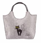 LALU' Women's Zelie Shoulder Bag grey grey