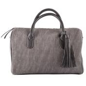 LALU' Women's Cecile Bowling Bag grey grey
