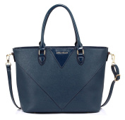 Gorgeous Navy Anna Grace Tote Bag | FREE UK DELIVERY | Save 50%